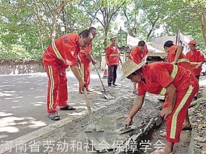 """河南省人力资源和社会保障厅关于发布2021年第一批拖欠农民工工资""""黑名单""""的公告"""