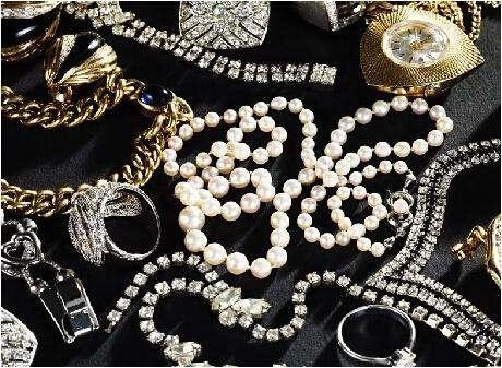珠宝回收项目