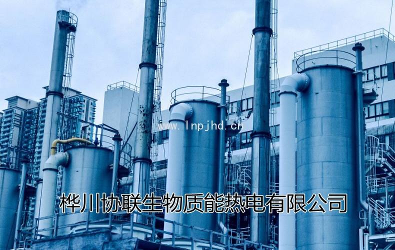 樺川協聯生物質能有限公司