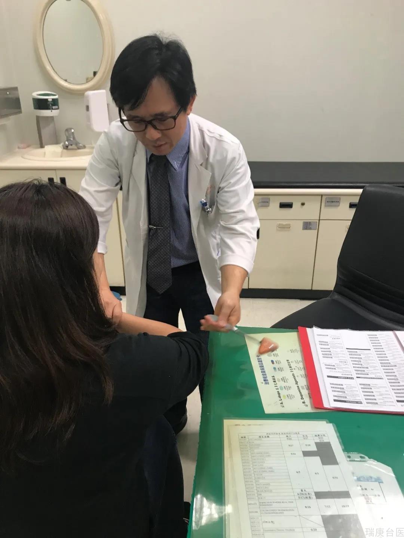 【臺灣長庚醫院】反復腹痛尿液變深紅,可能是「紫質癥」作祟