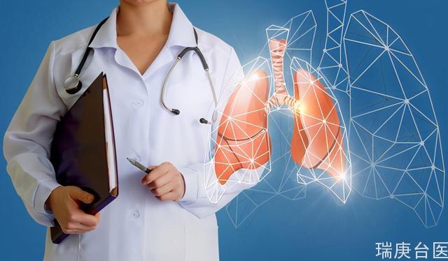 臺灣長庚醫院 | 肺癌的光子治療與質子治療簡介