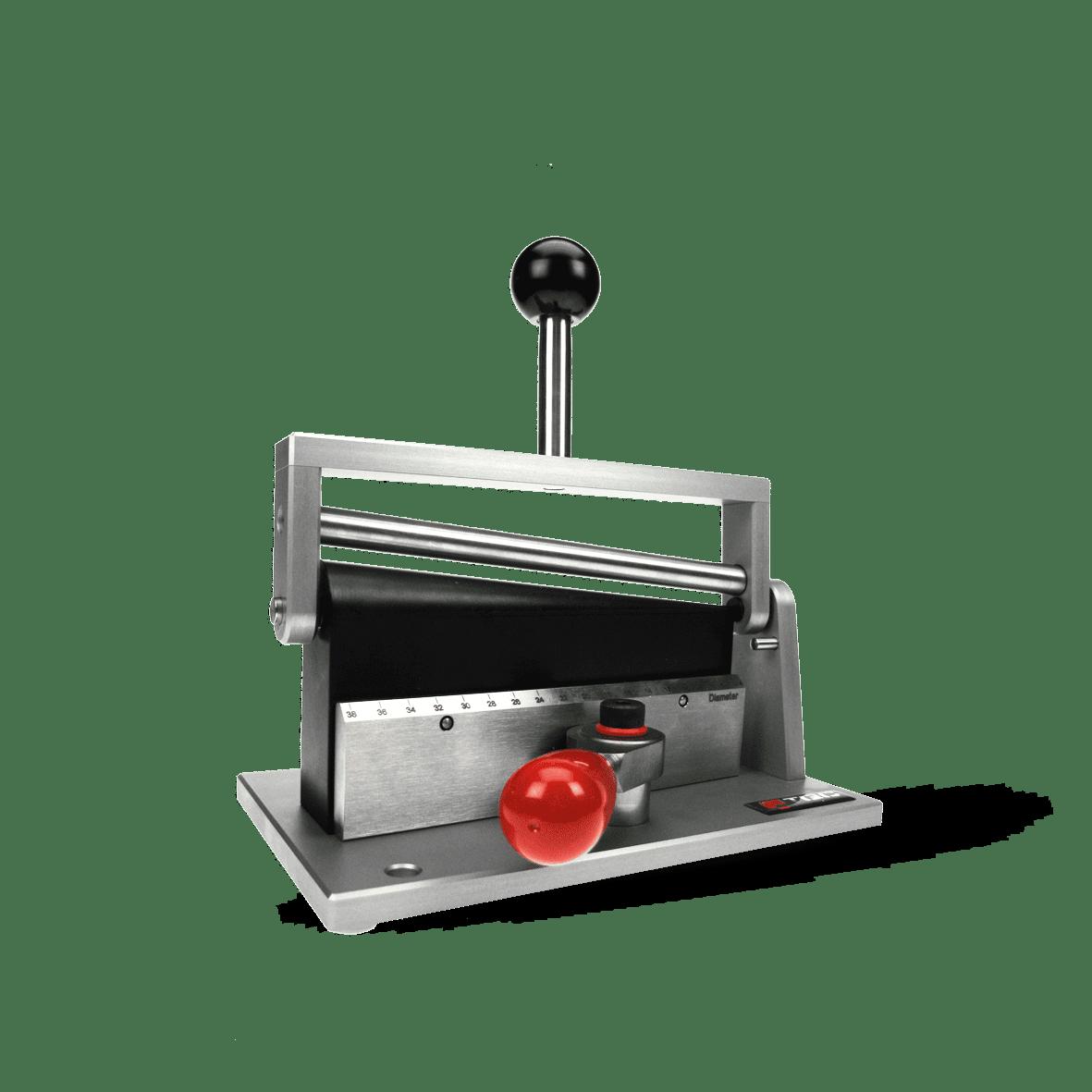 锥弯曲试验仪